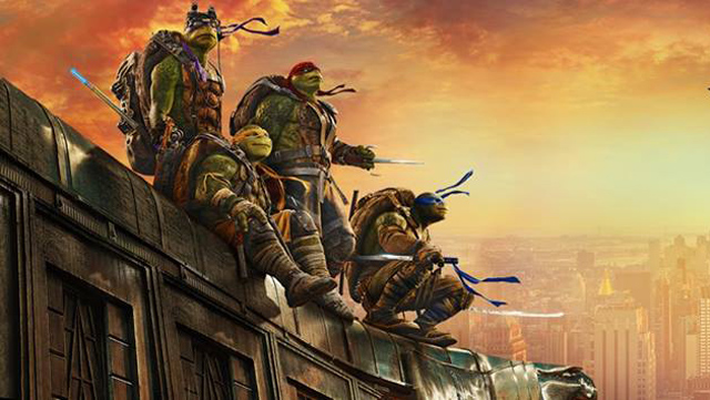 High school Mutant Ninja Turtles 2 MOVIE REVIEW- STORY-RATING –TALK –LIVE UPDATES – Megan Fox ,Stephen Amell ,  Will Arnett, Brian Tee, Tyler Perry,  Brittany Ishibashi ,Laura linney,    LATEST MOVIE–Dave Green'S  LATEST MOVIE