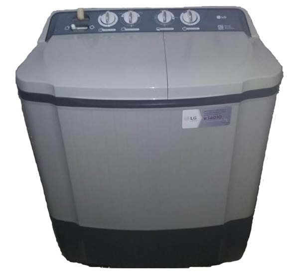 Tips for Choosing a Good Washing Machine How to Choose the best Washing Machine, Save Electricity together with equally yous needed