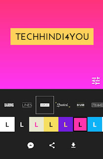 Youtube Ke Liye Intro Video Kaise Banaye In Hindi  - Techhindi4you