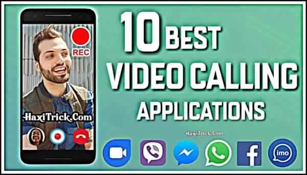 10 Best Video Calling Karne Wala Apps Free Download
