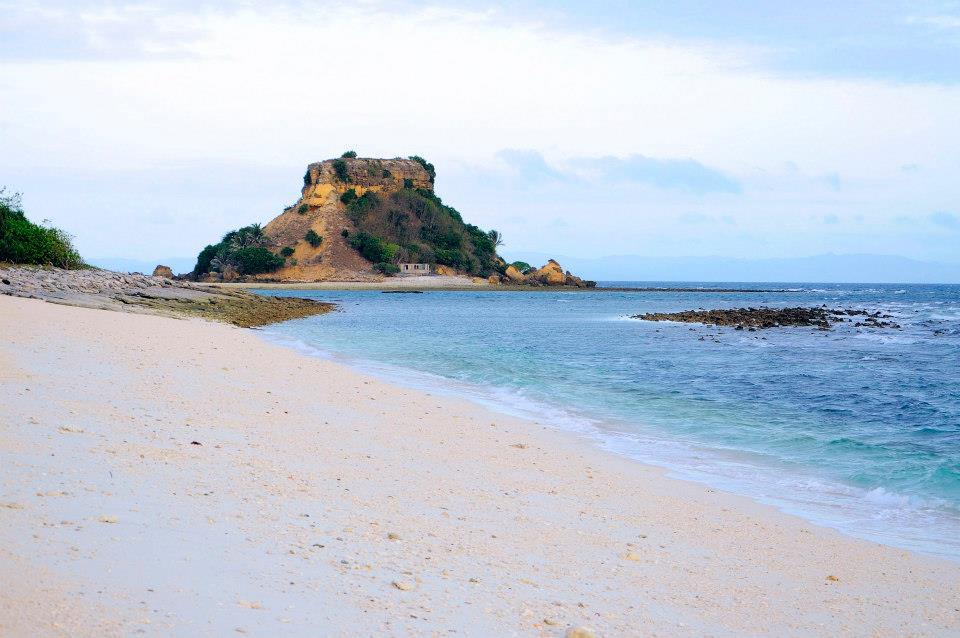Sombrero Island Resort Masbate