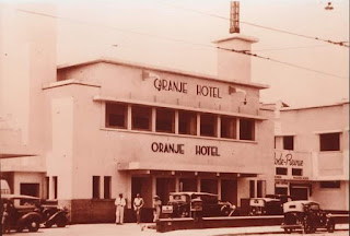 Hotel Oranje Atau Hotel Yamato Yang Bersejarah