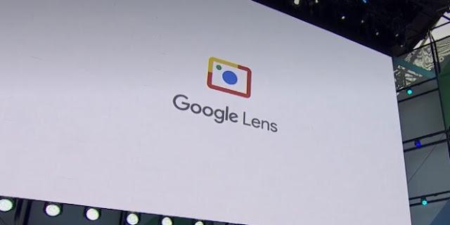 أداة Google Lens متاحة الان لأجهزة ios