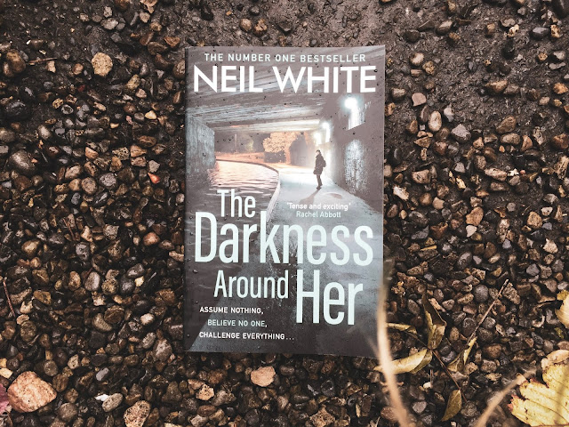 Neil White, thriller, book, lawyer, law, criminal, crime, book, bookish, review