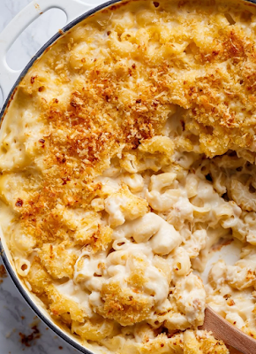 Cheesy Thanksgiving Side Dishes You Have To Try