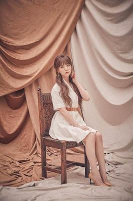 Lovelyz debut dengan merilis mini album pertama berjudul Girls Profil, Biodata, Fakta Lovelyz