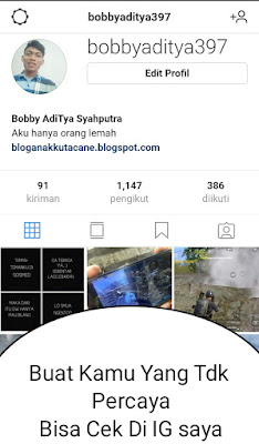 Auto Follower Instagram tanpa password Work 100% (Update 08/04/2019)