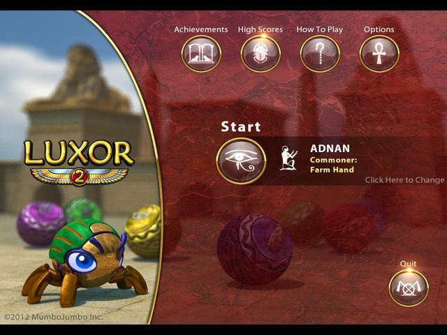 Egypt reels of luxor for android apk download.