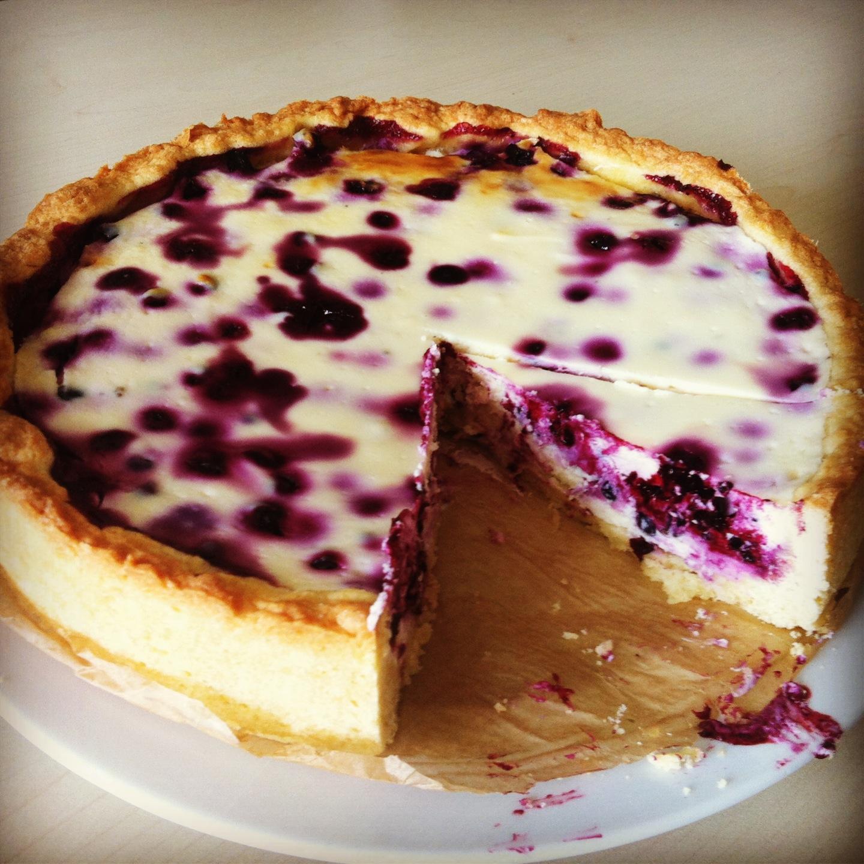 Das Kuchenfrollein Bloody Cake