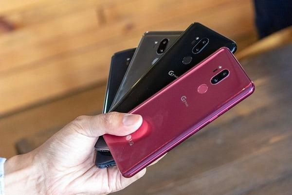 3 ميزات سيئه في هاتف LG G7+ ThinQ