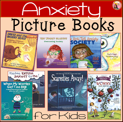 Nylas Crafty Teaching Books About Overcoming Anxiety For
