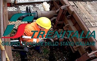 Ferrovie dello Stato RFI assunzioni e lavoro Sicilia