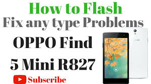 OPPO Find 5 Mini USB Driver Download Here,