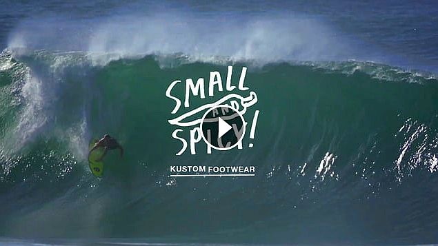 SMALL SPICY Brenno Dorrington