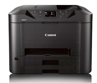 Canon MAXIFY MB5320 Driver Download For Windows 10 And Mac OS X