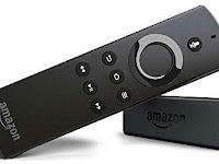 Cara Mudah Untuk Setup Amazon Fire TV Stick