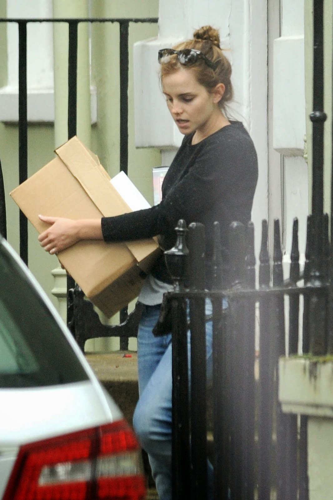Emma Watson , Photo Galleries, paparazzi,