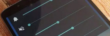 Cara Ampuh Mengatasi HP Android Tidak Mengeluarkan Suara/Suara HP Tidak Keluar