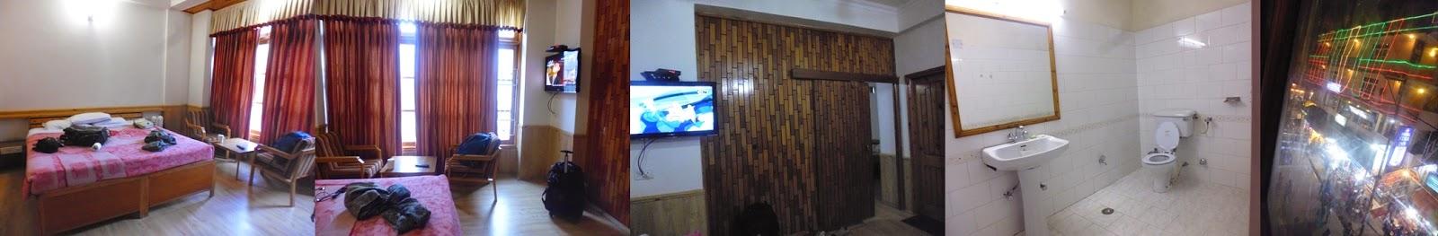 Hotel Snow View Manali