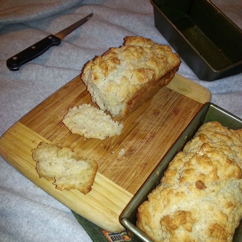 Yum Beer Bread