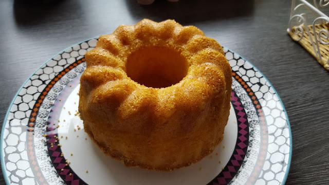 Backen Kochen Geniessen Puddingkuchen Kuchen Ohne Mehl