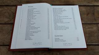 Livro de receitas da Minha Avó
