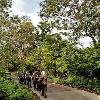 Wana Wisata Penggaron Semarang