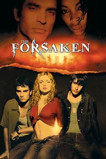 The Forsaken (2001) ล่าสยอง เขี้ยวคืนโหด [Soundtrack บรรยายไทย]