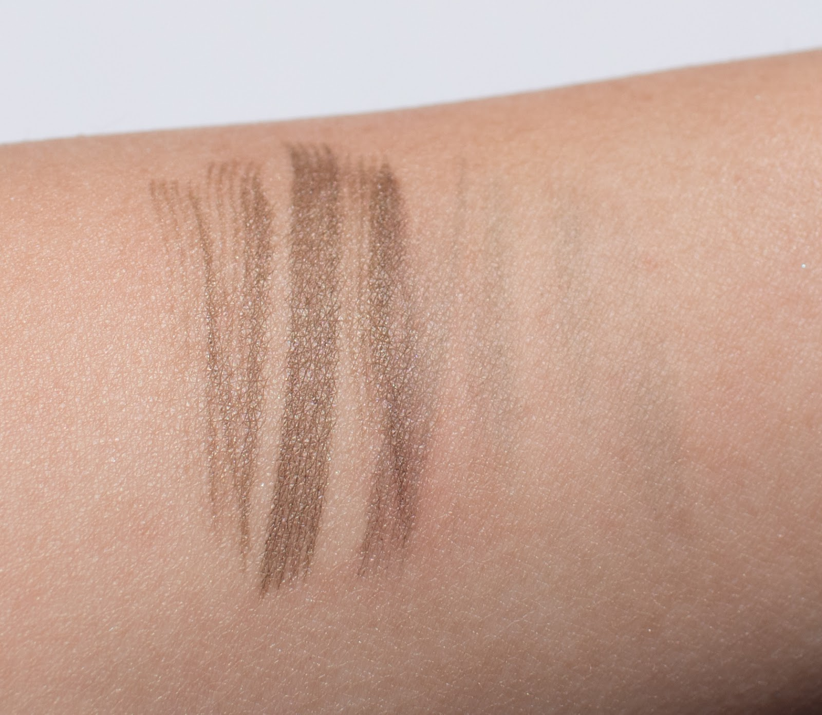 Maybelline TattooStudio Brow Tint Pen Makeup Stain