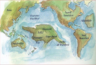 continente mu