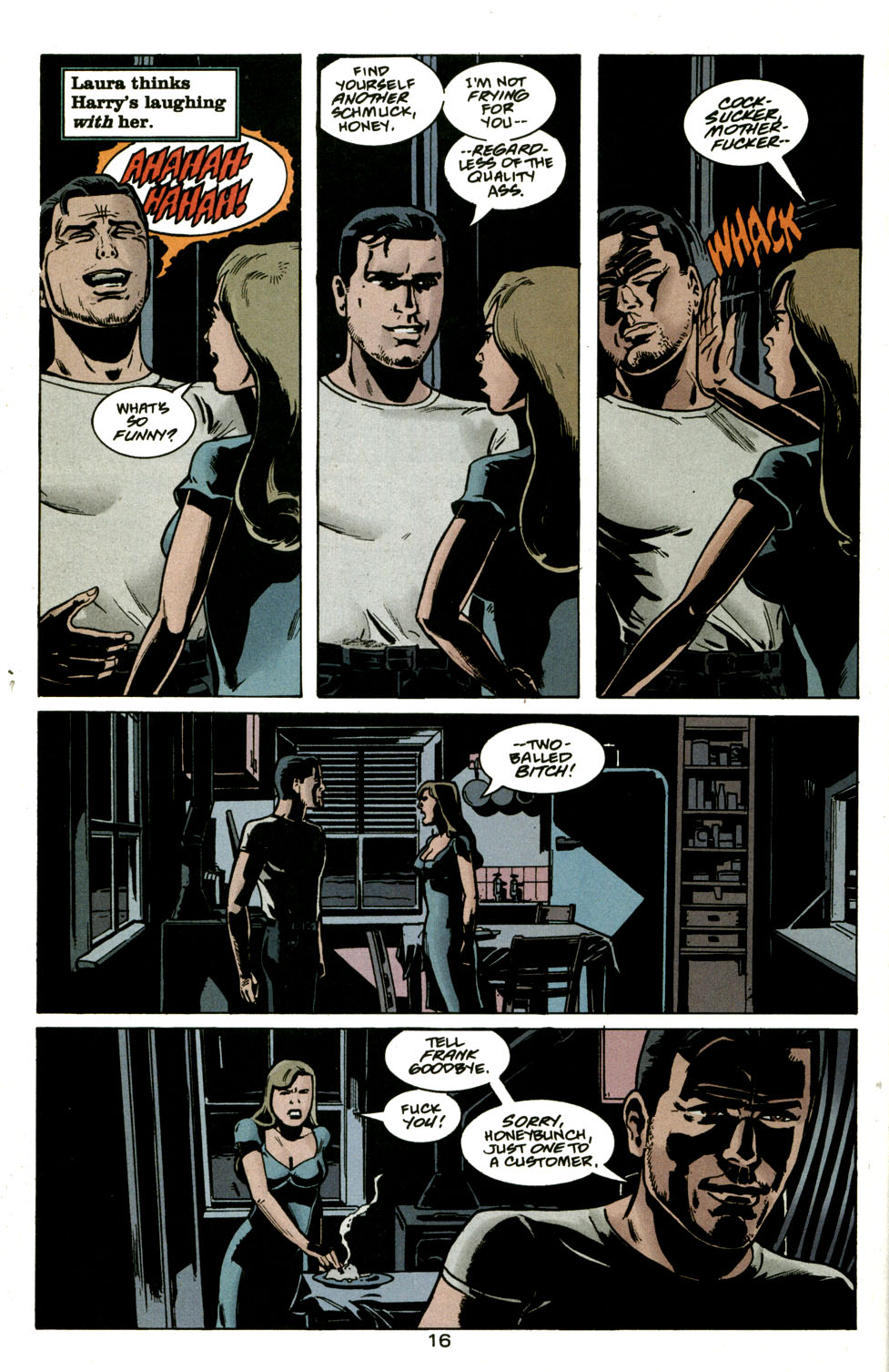 Read online American Century comic -  Issue #9 - 18