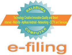 Aplikasi dari Ralabuma Computer