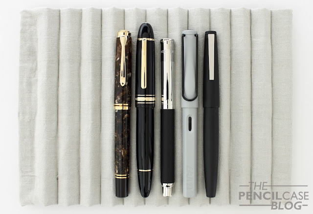 Otto Hutt Design 04 fountain pen review
