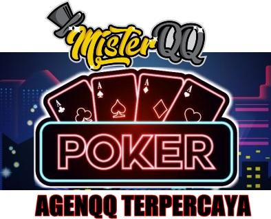 judi poker online Hal Menarik yang Terdapat Pada Agen MisterQQ Judi Poker Online