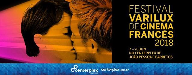 Centerplex Cinemas traz Festival Varilux de Cinema Francês para Barretos