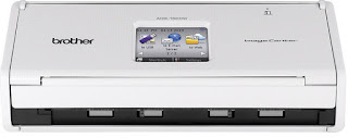 Brother ADS-1500W Drivers Download
