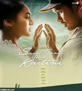 Sinopsis Surat Cinta Untuk Kartini (2016)