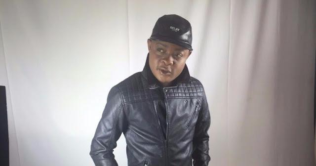 Bruno King Feat. Puto Langa - Kamabau