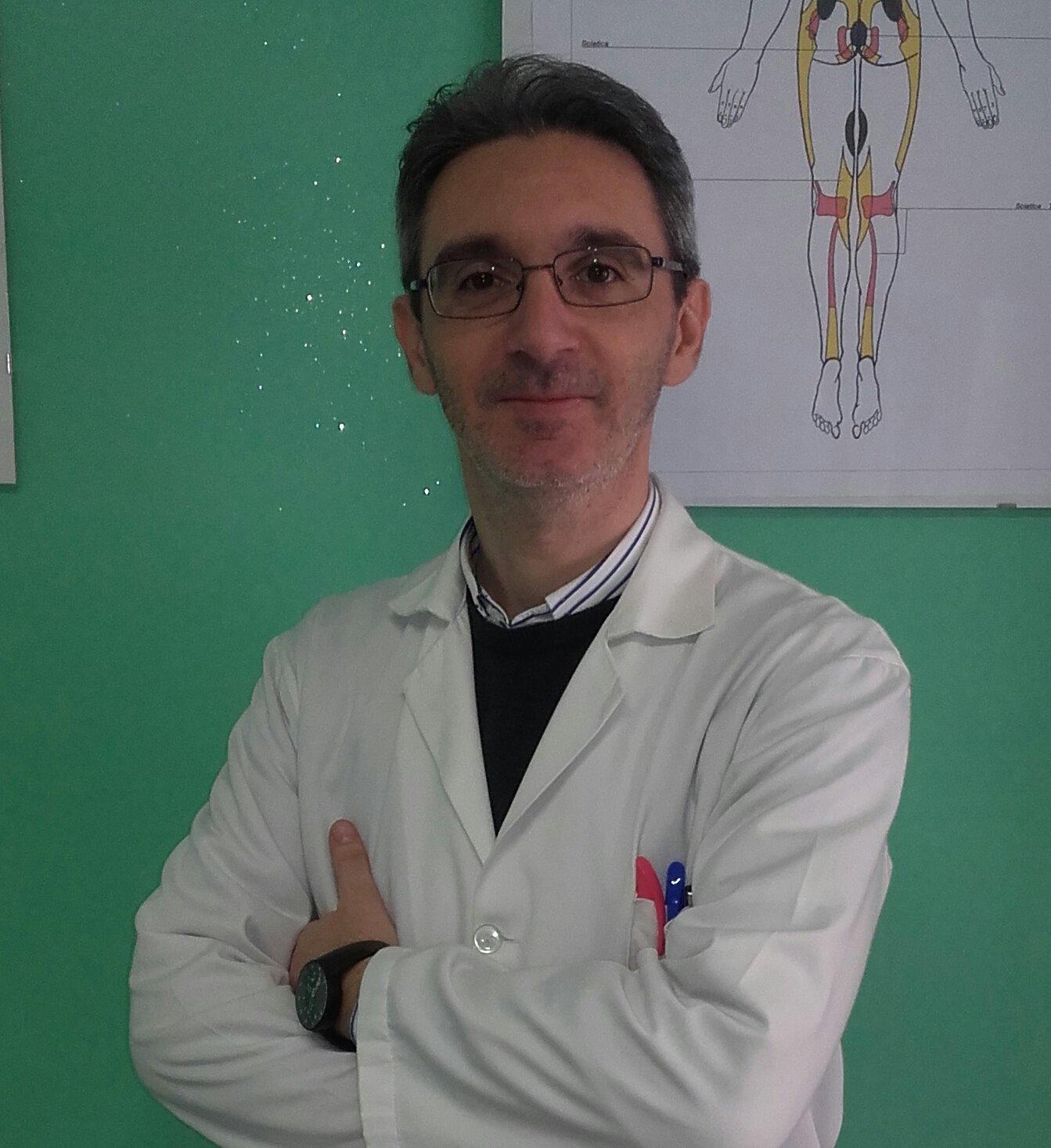 [OZONO TERAPIA] – Intervista al Dott Giovanni Santangelo – Medico Fisiatra
