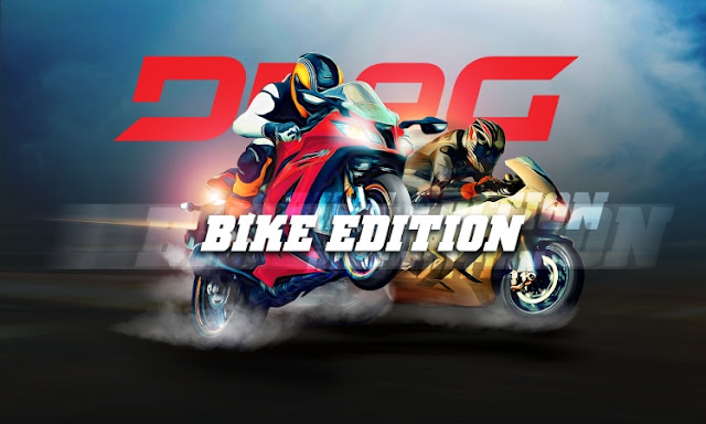 Download Drag Racing: Bike Edition 2.0.1 Apk Mod Indonesia