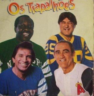 O FURO!: INFÂNCIA ANOS 80