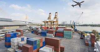 去年全年出口3,173.9億美元,成長13.2%