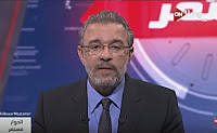 برنامج الحوار المستمر 15/3/2017 عمرو خفاجى و أ.حسن المستكاوى