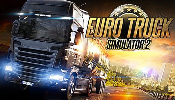 EURO TRUCK SIMULATOR 2 - ALL DLC