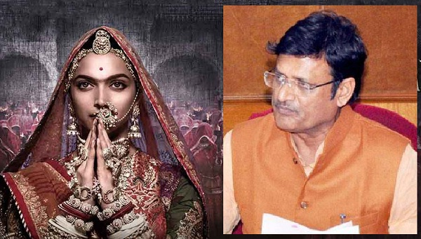 jaipur, rajasthan, rajasthan minister, rajendra rathore, padmavati, deepika padukone, ranveer singh, shahid kapoor, padmavati songs, padmavati trailer, sanjay leela bhansali, bollywood, padmavati official trailer, ghoomar, padmavati movie, rani padmavati, padmavati controversy, padmavati deepika padukone, padmavati full movie, bjp, padmavati song, padmavati first look, padmavati news, padmavati row, aditi rao hydari, padmavati history, padmavati trailer 2017, padmavati ghoomar song, padmavati story