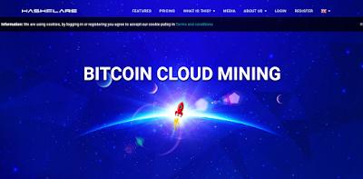 3 Situs Cloud Mining Bitcoin Paling Legit dan Terbukti Selalu Membayar