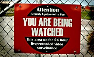 Tech Spying