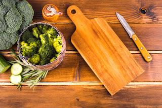 Good Broccoli Vegetables To Maintain Body Health