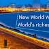 New World Wealth Report Published: Mumbai declared the 12th richest city globally