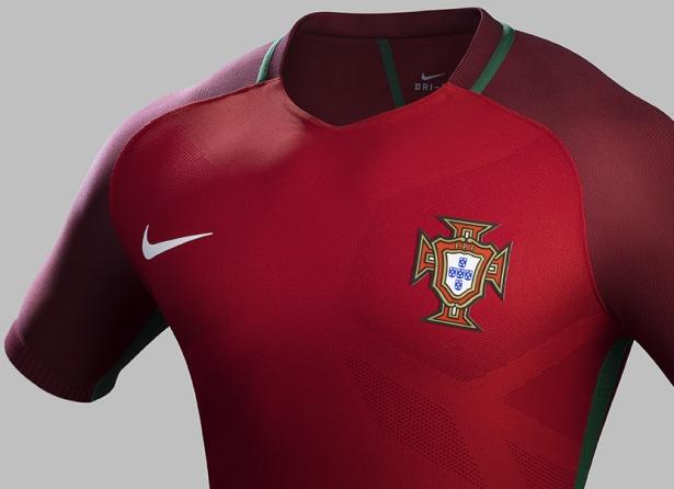 355b1ddf076b2 Nike divulga as novas camisas de Portugal - Testando Novo Site